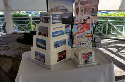Corporate Cake Events