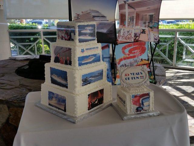 Corporate Cake Events