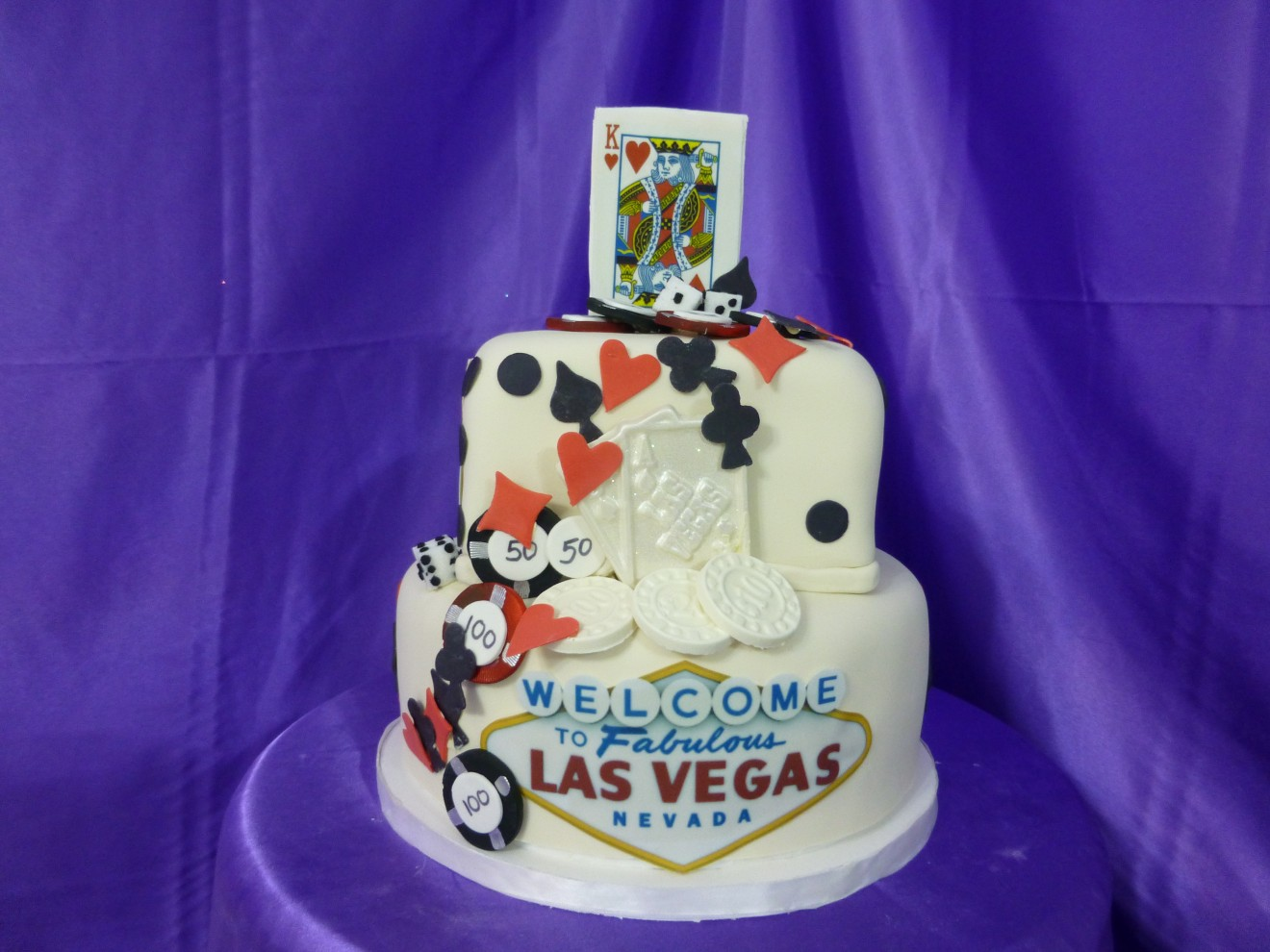 Las Vegas Cakes Cakes On The Move