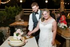 Country Wedding Cake 2